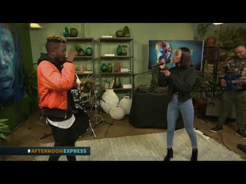 Kwesta | Afternoon Express | 7 June 2017