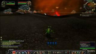 World of Warcraft: Cataclysm Gameplay - Rocket Jump [HD]