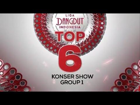 Top 6 Group 1 Show. Malam Ini! - 24 April 2018