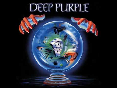Deep Purple - Slaves And Masters (Full Album)