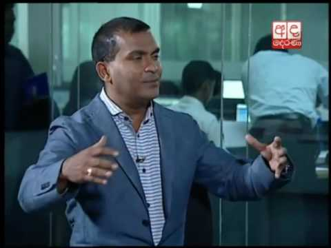 Courageous Sri Lankan youth's rise as entrepreneur in Japan Video Interview