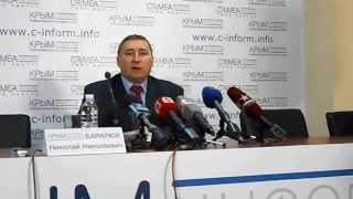 Глава Банка Крыма о переговорах с украинскими банками