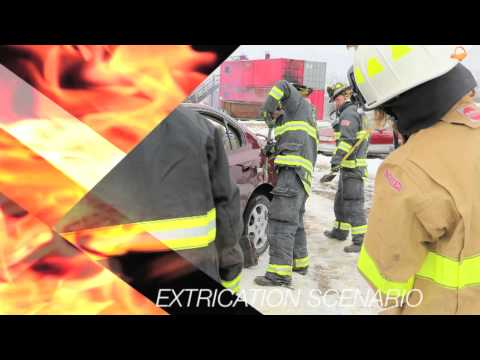 Fire Ops 101 Presented by the PFFUI for the IN General Assembly