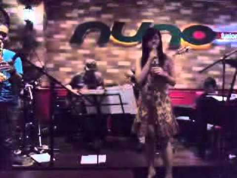 JMC Jazz Musician Community - Fragile (Sting) W Voc