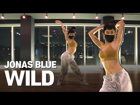 Jonas Blue - Wild (Choreography. Rian)