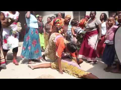 Abakobwa bikigihe ( Burundi hit promo )