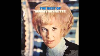 Tammy Wynette - Good Lovin (makes it right)  (HQ)