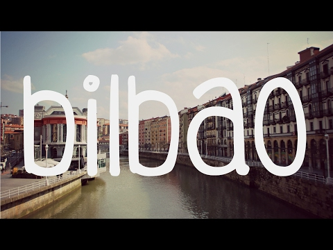 Bilbao - ESPANHA | VIAGEM DE MOTORHOME PELA EUROPA