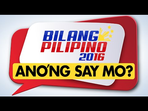 BilangPilipino | Psychology of Corruption