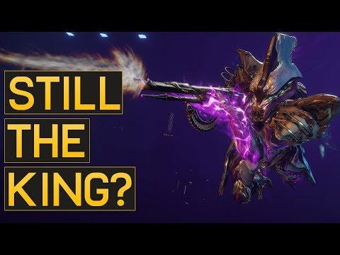 Warframe: Still A Top Damage Weapon? - Fallen Kings#1- Soma Prime 2019