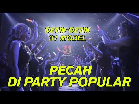 Inilah ANNIVERSARY PARTY Ke-31 Tahun Dari POPULAR Magazine Indonesia Yang Paling SEKSI