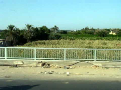 Hurghada (travel) : trip to Luxor - best dutch speaking guide of Egypt - Pharao Hassan part 3