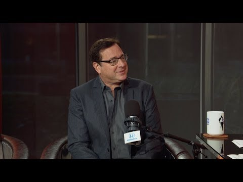 Actor & Comedian Bob Saget Joins The Rich Eisen Show in Studio - 11/22/17