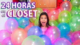 24 HORAS EN EL CLOSET | TV Ana Emilia