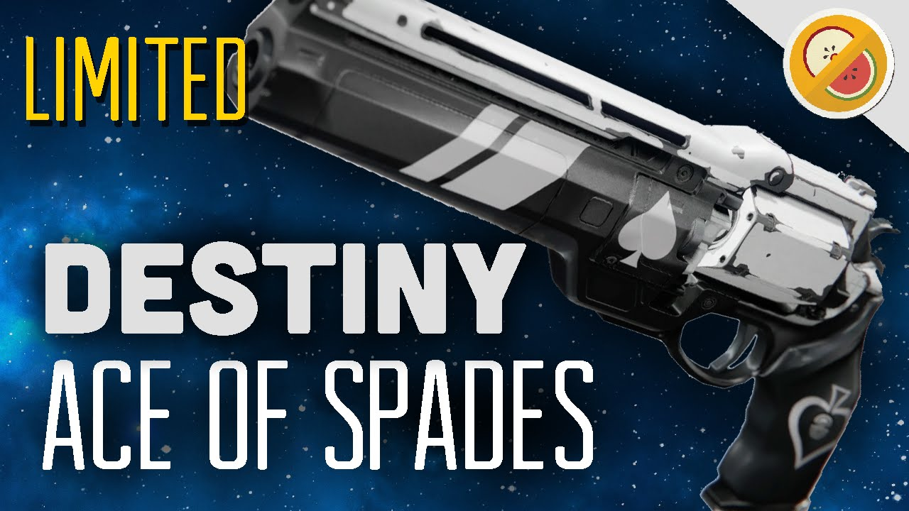 ace of spades review destiny ps3 review