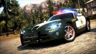 Need for Speed: Hot Pursuit Car Selection music (Racer)