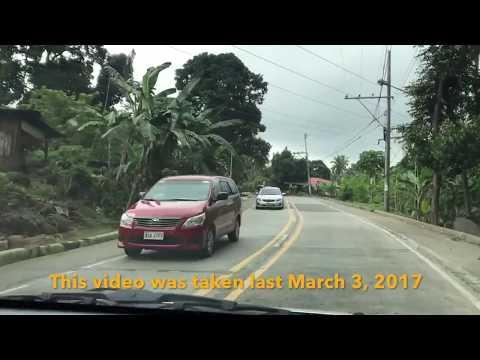 Iligan to Marawi Road