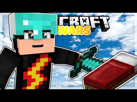 ĐÂY LÀ TRẬN BED WARS NHANH NHẤT CỦA MÌNH   Minecraft BED WARS