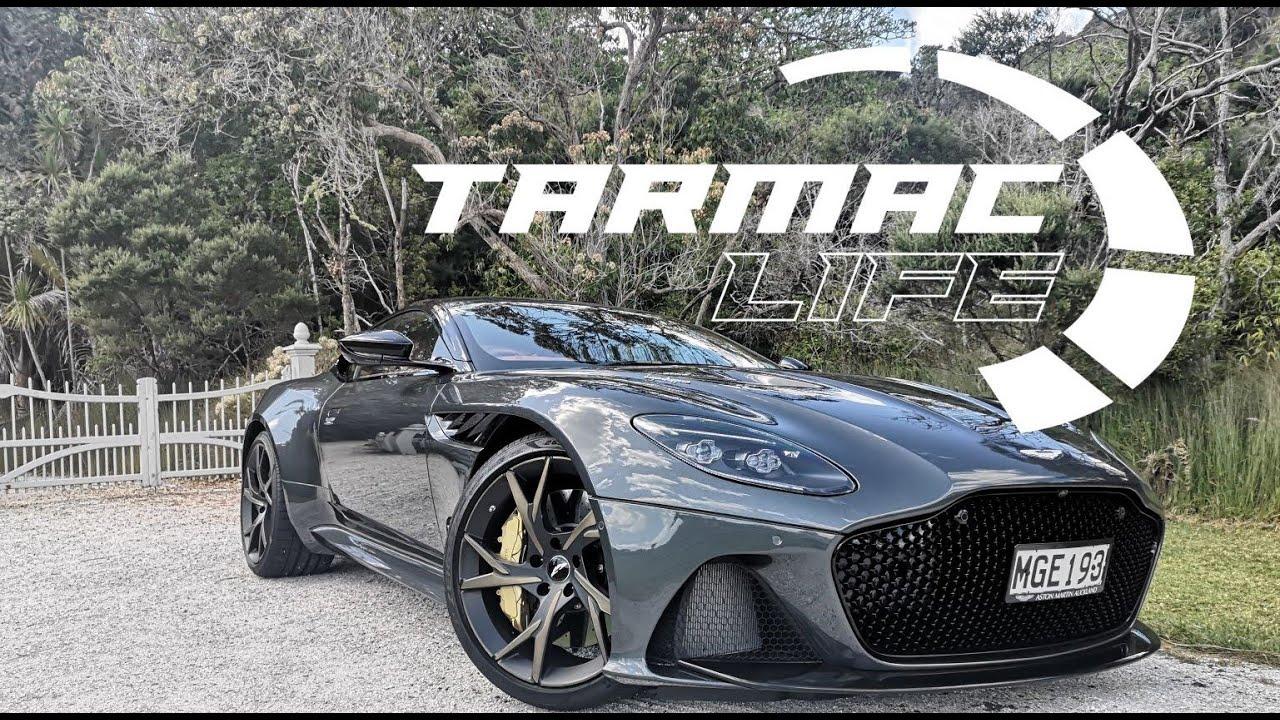 Aston Martin Dbs Superleggera Review Youtube