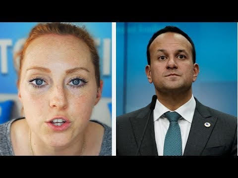 Thoughts On Ireland's New Gay, Immigrant Prime Minister