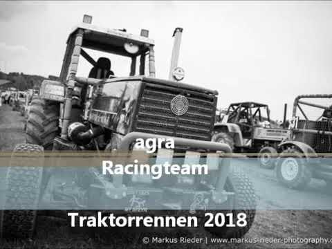 Traktorrennen 2018 Agra Racingteam