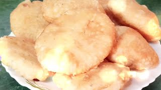 Aluu ki Kachori | Crispy Snack | Multi Guru
