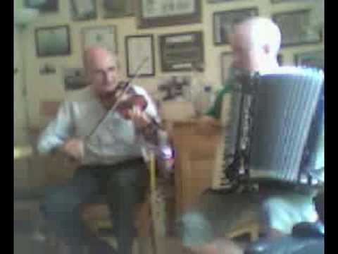 The Humours of Glendart and Tripping up the Stairs - John Lawlor & Chris Devlin