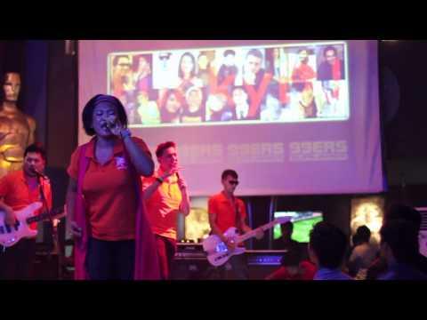 Souljah - I'm Free (live At 9coustic 99ers)