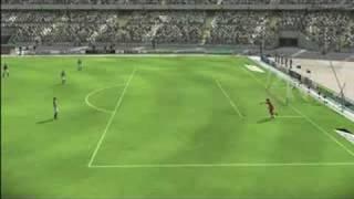FIFA 09 - rozgrywka