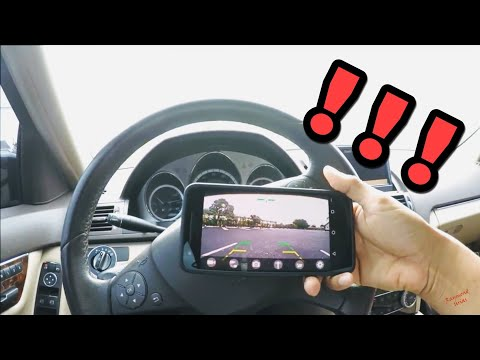 Backup Camera For YOUR PHONE/ IPAD?!