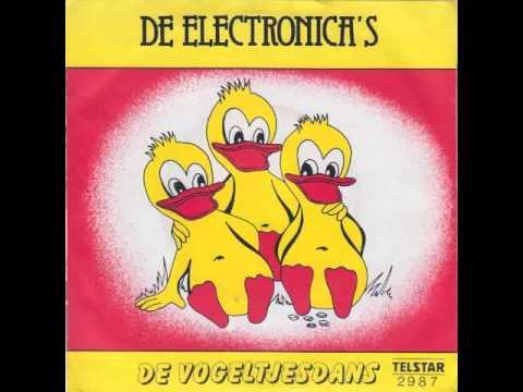 De Electronica's - De Vogeltjesdans