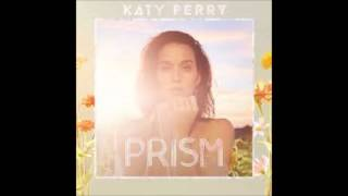 Katy Perry International smile- Official (Audio)