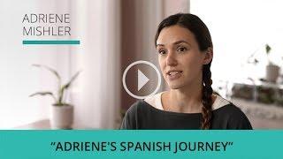 Adrienes Spanish Journey