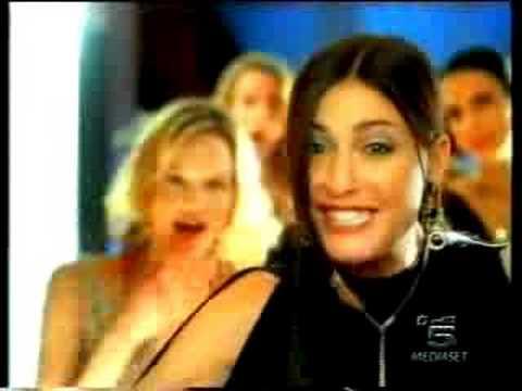 Spot Taroccati - Martini (Con George Clooney)