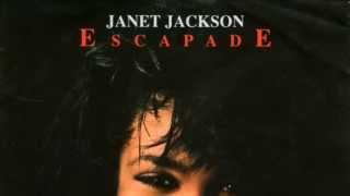 Escapade (Powermix) - Janet Jackson