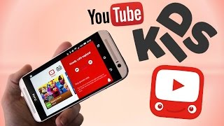 YouTube Kids (iOS/Android): App Review