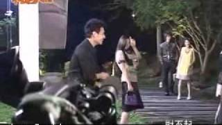 潘瑋柏和陳妍希kiss kiss 楊丞琳和陳妍希溫泉篇.
