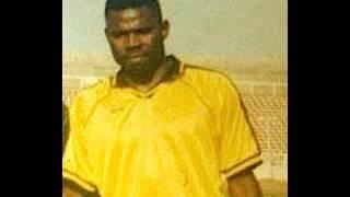 Former Nigerian Footballer, Sani Abacha, Dies