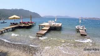 Marmaris  Söğüt Köyü Video Klip