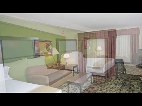 Holiday Inn Express, Troutville, VA