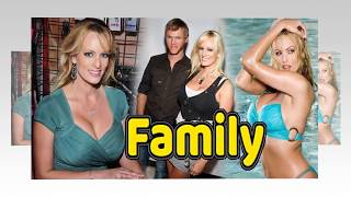 Stormy Daniels€™ - 5 FACTS!!!