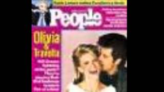Olivia Newton-John - Sail Into Tomorrow (first version)