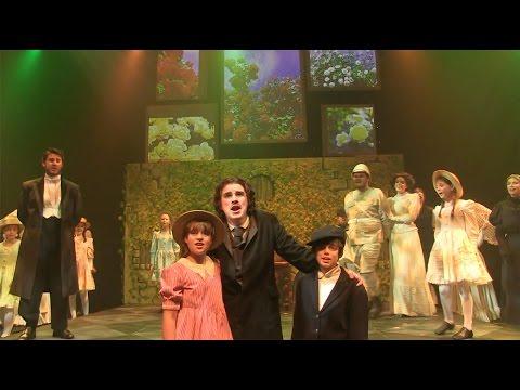 The Secret Garden (Spring Version) - Stage School Australia