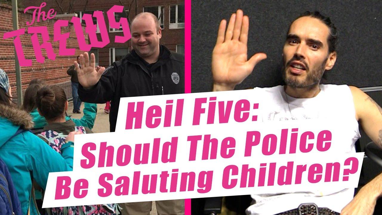 heil five