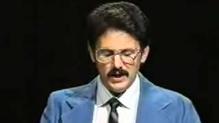 Bible-tube.com Jim Arrabito The Inroads To Spiritualism