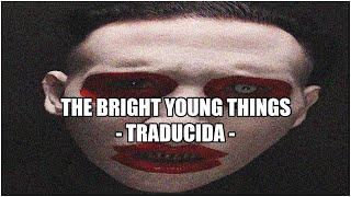 Marilyn Manson - The Bright Young Things (Subtitulada al español)