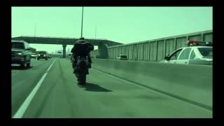 Leningrad - Motorcycle / Ленинград - Мотоцикл