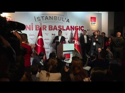 Elezioni Turchia, Erdogan perde anche Istanbul dopo Ankara