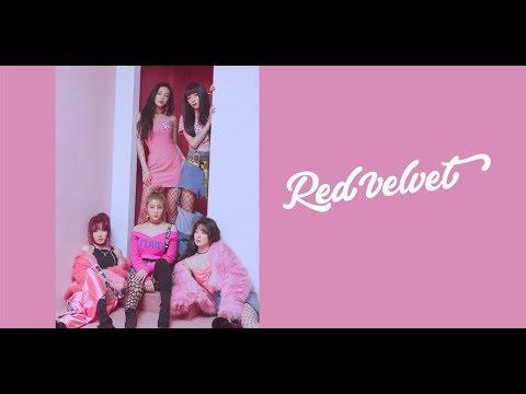 Red Velvet 레드벨벳 'Bad Boy' MV (English Version) Feat 2NE1 CL