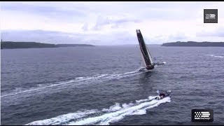 Krys Ocean Race 2012 - NYC to Brest